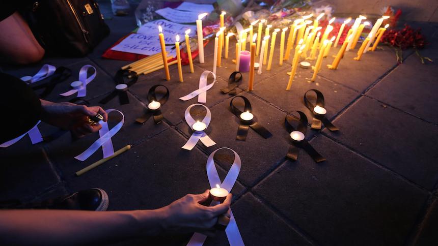 SRE confirma que hay un cuarto mexicano muerto en el tiroteo de Orlando