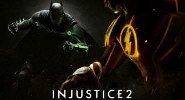 Esto es todo lo que necesitan saber de Injustice 2