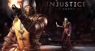 Ed Boon nos finta con la idea de Mortal Kombat 11 o Injustice: God Among Us 2