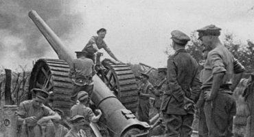 7 grandes inventos que nos dejó la Primera Guerra Mundial