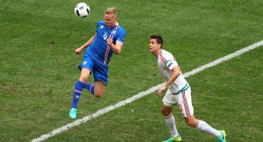 Hungría rescató el empate ante Islandia en los últimos minutos