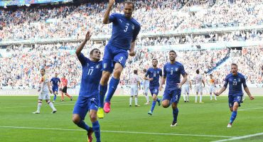 Nuestro XI ideal de los Octavos de Final de la Euro 2016