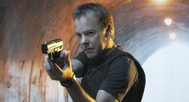Kiefer Sutherland podría tener aparición especial en '24: Legacy'