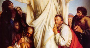 Mel Gibson planea una secuela de la Pasión de Cristo