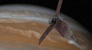 EU festejará el 4 de julio con llegada de sonda a Júpiter