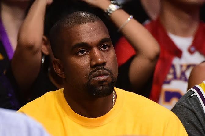 Y porque nunca es suficiente... el remix de una hora de Kanye West