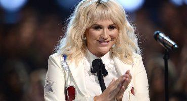 Kesha anuncia su primera gira después de la batalla legal con Dr. Luke