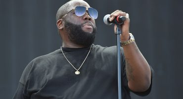 Killer Mike anuncia que el nuevo disco de Run The Jewels saldrá este año