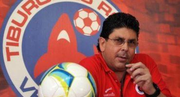 Kuri: pese a que perdió el PRI, Tiburones Rojos seguirán en Veracruz...