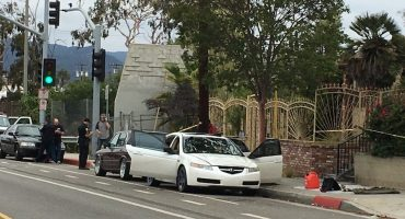 Frustran un nuevo atentado contra la comunidad LGBT en Los Ángeles