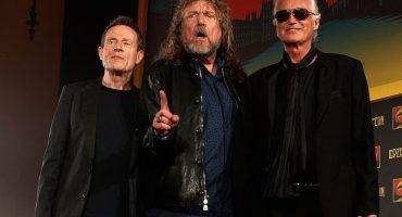 Led Zeppelin gana el juicio por