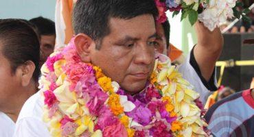 Hidalgo: como perdió, ex candidato pide le regresen dinero con el que compró votos