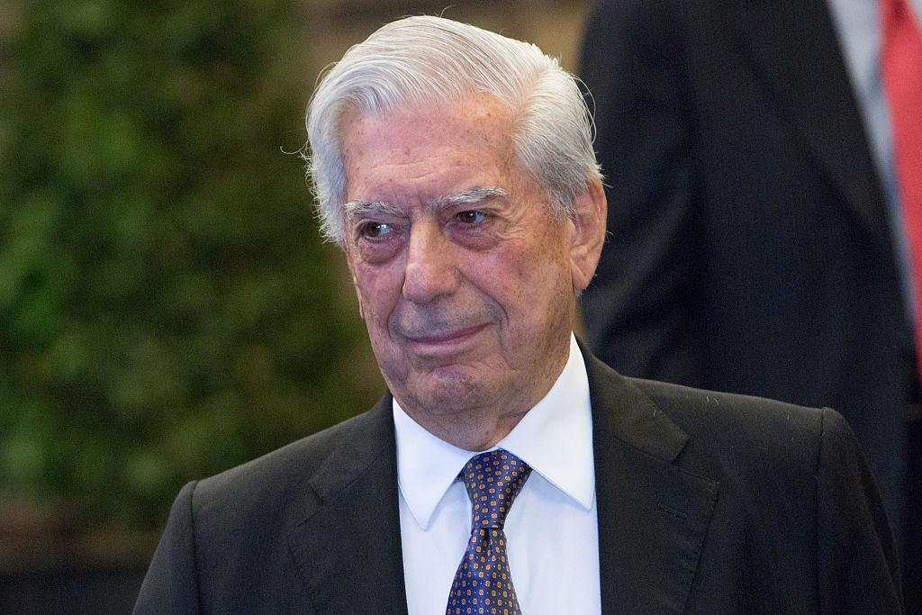 Mario Vargas Llosa será corresponsal en Israel para El País