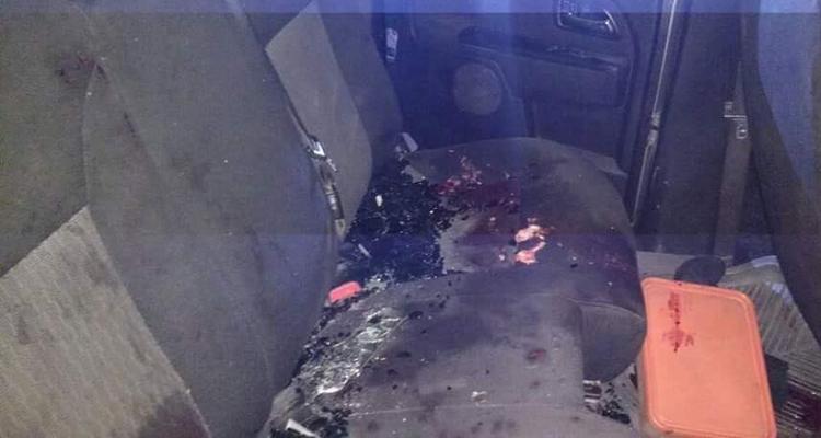 Policías se confunden y disparan contra una familia en Veracruz; mueren 2