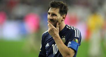 Messi recibe los peores regalos de cumpleaños por parte de la AFA