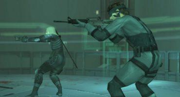Apología a los Ninguneados: Metal Gear Solid 2: Sons of Liberty