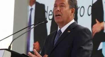 Ahora en Guanajuato: gobernador entrega el Estado a Dios