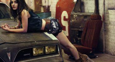 Lloren: Mila Kunis espera un segundo hijo junto con Ashton Kutcher