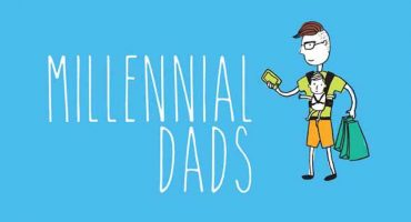 Papás millennials: ¿qué vas a hacer cuando seas grande?