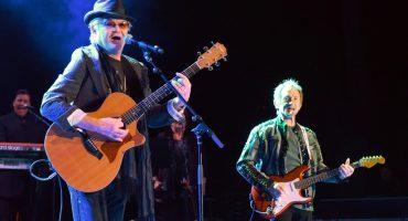 Platicamos con Michael Nesmith de The Monkees sobre 'Good Times' su nuevo álbum
