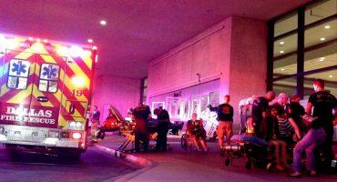 Más de 30 personas resultan con quemaduras graves tras reunión motivacional