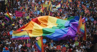 Así se viven los movimientos en pro de la comunidad LGBTTTI