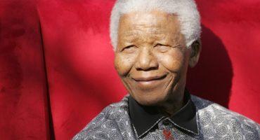Niegan que Nelson Mandela esté en estado vegetativo