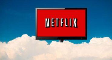 Netflix nubes