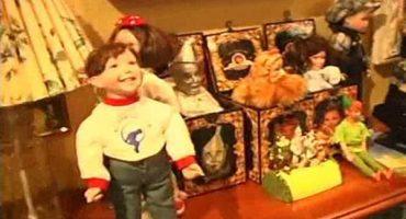 Las cosas que se ocultaban en el armario secreto de Michael Jackson