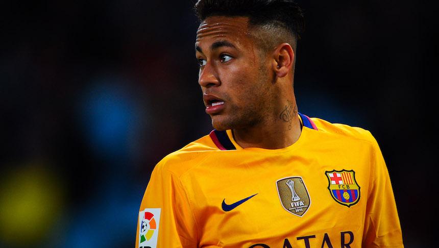Neymar seguirá siendo del Barcelona