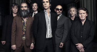 Nick Cave & The Bad Seeds anuncian 'Skeleton Tree' nuevo álbum de estudio
