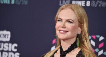 Celebramos los 49 años de Nicole Kidman... ¡con una galería!