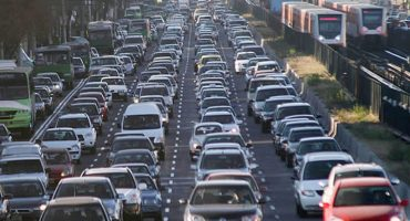 Estas son las nuevas normas de verificación vehicular en la megalópolis
