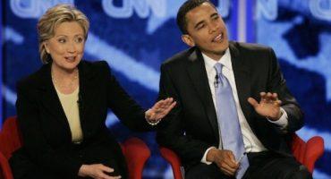 Servicio Secreto intercepta explosivos dirigidos a Hillary Clinton y Barack Obama