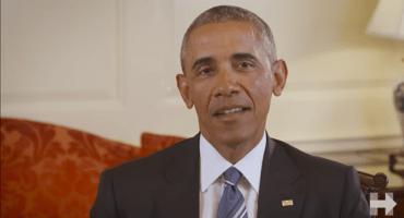 Barack Obama hace oficial su apoyo a Hillary Clinton