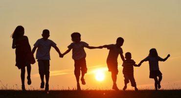 Razones por las cuales el optimismo infantil nos sirve a todos