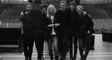 Patti Smith, su hija y Soundwalk Collective lanzan álbum homenaje a Nico