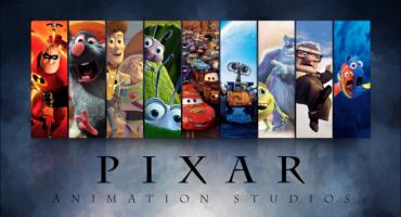 Así ha sido la evolución de Pixar en estos 30 años