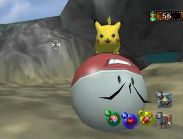 Sábado de Gaming: Pokémon Snap