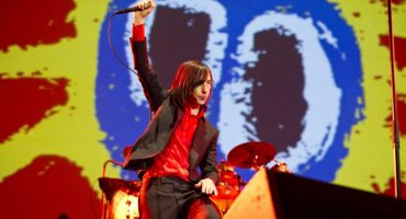 ¡Primal Scream regresa a México!