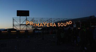 Sigue en vivo las presentaciones del tercer día de Primavera Sound