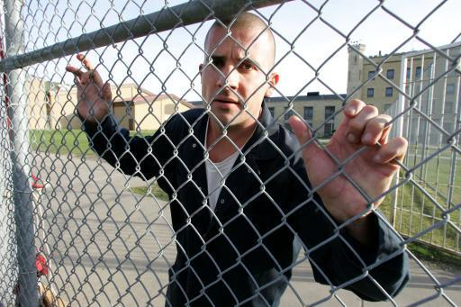 Protagonista de Prison Break agradece estar vivo tras accidente en el set
