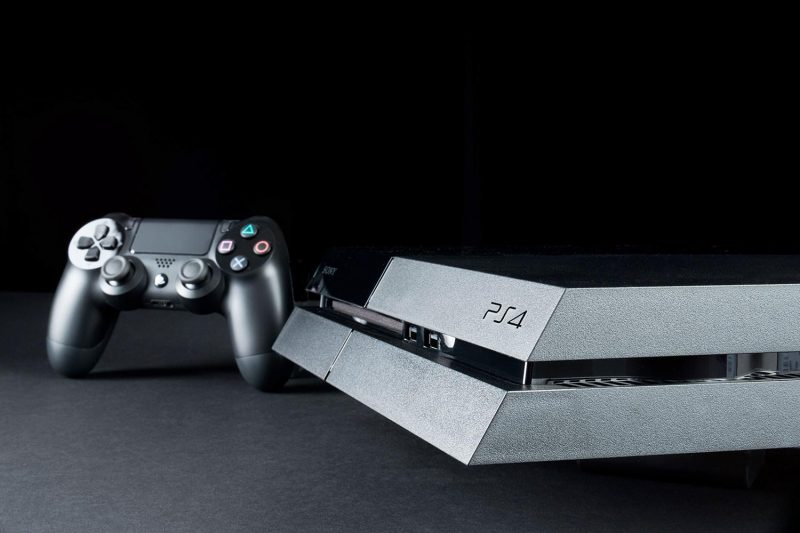 Sony confirma el PlayStation 4.5; no lo presentarán en E3