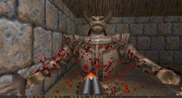 Se liberan nuevos niveles para Quake por su 20 aniversario