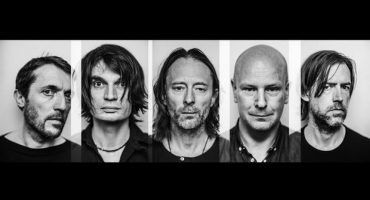 Radiohead anuncia evento mundial en stream de su nuevo álbum