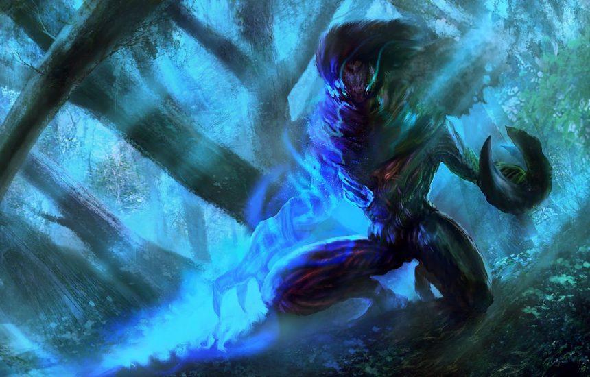 Legacy of Kain: El sacrificio de Raziel