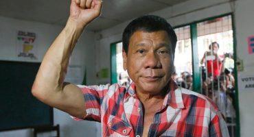 Filipinas: 45 muertos en primeros 4 días de
