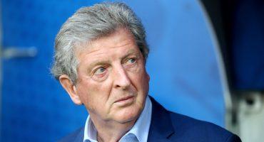 Roy Hodgson renuncia como técnico de la selección inglesa