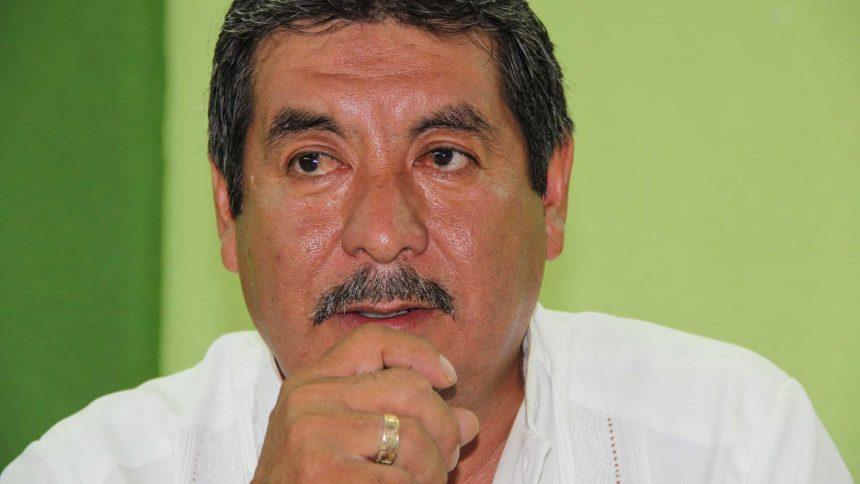 Líder y tesorero de la Sección 22 de la CNTE enfrentarán juicio en libertad