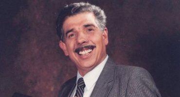 Murió Rubén Aguirre, el Profesor Jirafales